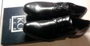 итальянская обувь за пол цены.