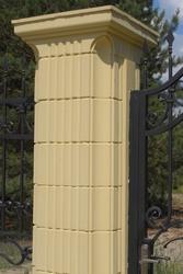 Колонна бетонная ЧП Политеп