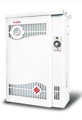 Парапетные газовые котлы ATON Compact (7-16 кВт)