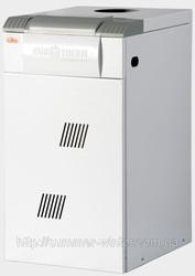Газовые напольные дымоходные  котлы 10-30 КвТ