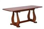 Стол деревянный Днепропетровск (кухонный-столик) Орешик