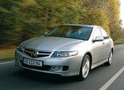 Запчасти Honda Accord б у 2003-2007 Хорошие цены