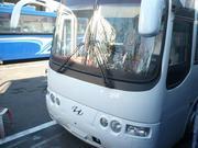 Продажа автобусов Корея ,  в наличие и под заказ