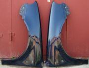 Передние крылья  Skoda Octavia