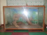 Продам аквариум на 150 л