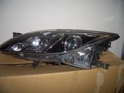 Mazda 3 6 CX-7 CX-9 продам б/у фары фонари