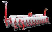 Сеялка Веста УПС-12 .Универсальная пневматическая сеялка точного высев