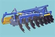 Борона АГД-2.8 Агрегатируется с тракторами МТЗ-892/920,  Доставляем в х