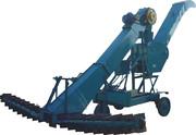 ПЗМ-90 погрущик зерна модернезированный(зернометатель),  производительн
