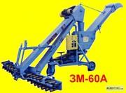 Зернометатель самопередвижной ЗМ-60 Продам+доставка+гарантия