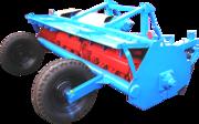 Мульчирователь послежатвенных остатков МР-2.7 Агрегатируется с трактор