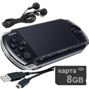 ПРОДАМ PSP 3004 (8)   Sony Play Station 3  2