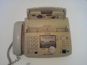 Факс Panasonic KX-FP80