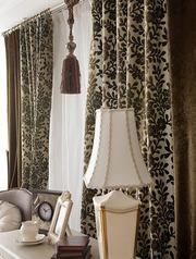 Профессиональный пошив штор,  гардин,  ламбрекенов и прочего текстиля.