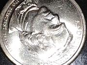 монеты-доллары США для коллекции