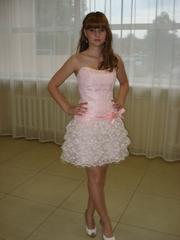 Продам выпускное платье в Днепропетровске