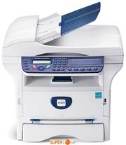 МФУ А4 ч/ б Xerox Phaser 3100MFP/ S