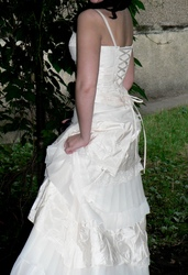 Продам  платье Papilio одето ОДИН раз