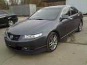 Авторазборка Honda Accord 2003-2012 (CL7(CL9), CL8) Днепропетровск
