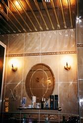 Алюминиевые реечные подвесные потолки ТМ «Бард» — красивое и функциона