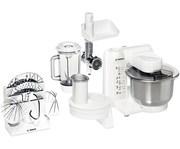Кухонный комбайн Bosch MUM 4875  подарок  для настоящих хозяюшек