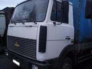 Продается автомобиль МАЗ 437041-262