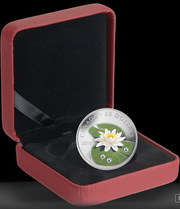 Серебряные монеты мира