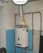 Газовую колонку БУ в любом состоянии т.798-42-60 Александр