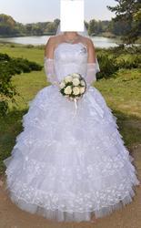 Как сделать шляпку невесты