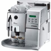 Продается б/у кофемашина Saeco Royal Professional,  отличное состояние