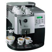 Продается б/у кофемашинаSaeco Royal Cappuccino,  отличное состояние