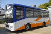 Продам или сдам в аренду 2 новых автобуса марки Shaolin 2351 место,