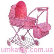 Предлагаем купить детские коляски для кукол