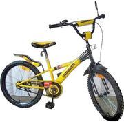 Реализуем недорого 20 дюймовые детские велосипеды