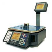 Торговые весы с чекопечатью Tiger-15D (Ethernet) б.у. (Mettler Toledo)