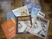 Продам учебники по праву и по английскму