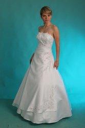акция свадебная распродажа платье гретта