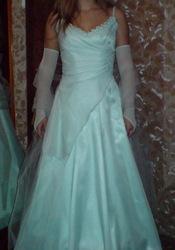 новое выпускное платье