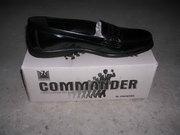 Продам туфли Commander