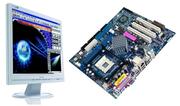 Продам компьютер P4M1 2.4Ghz