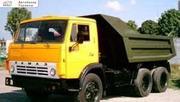 Песок,  щебень,  шлак,  отсев  от 3 до 20 тонн Днепропетровск