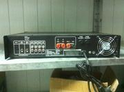 Усилитель-микшер OMNITRONIC MP-180 продам