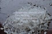 Продаем вторичное полимерное сырье (полипропилен,  полиэтилен, полистиро