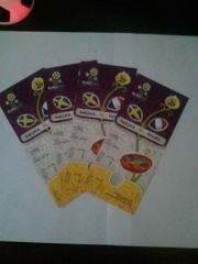 Продам билеты на ЕВРО 2012