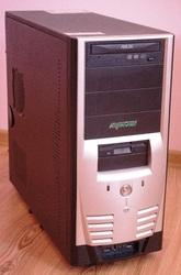 Продам компьютер Intel P4 (б/у)