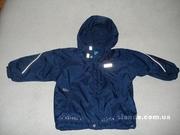 зимний костюм  reima tec (80+6) для мальчика