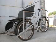Продам новую велорикшу