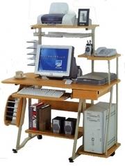 Компьютерный стол ТТ-105 А Днепр
