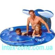 Удивительный детский бассейн Intex 57435 Кит