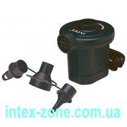Предлагаем электрические насосы Intex 66620 (220В),  66626 (12В)